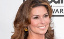 Singer Shania Twain attends the 2014 Billboard Music Awards at the MGM Grand Garden Arena on May 18, 2014 in Las Vegas, Nevada.