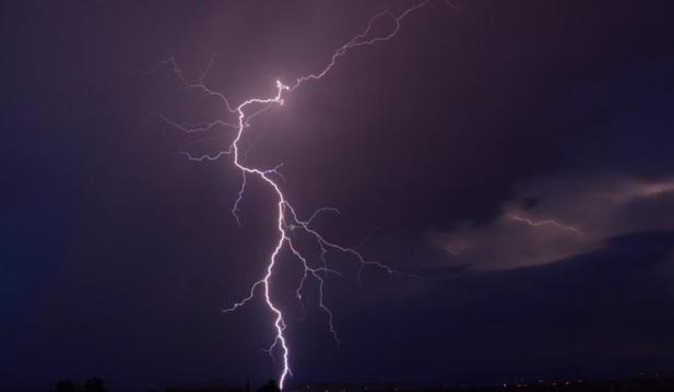 Rainbow Lightning Bolt Meaning Hngn Headlines Global News