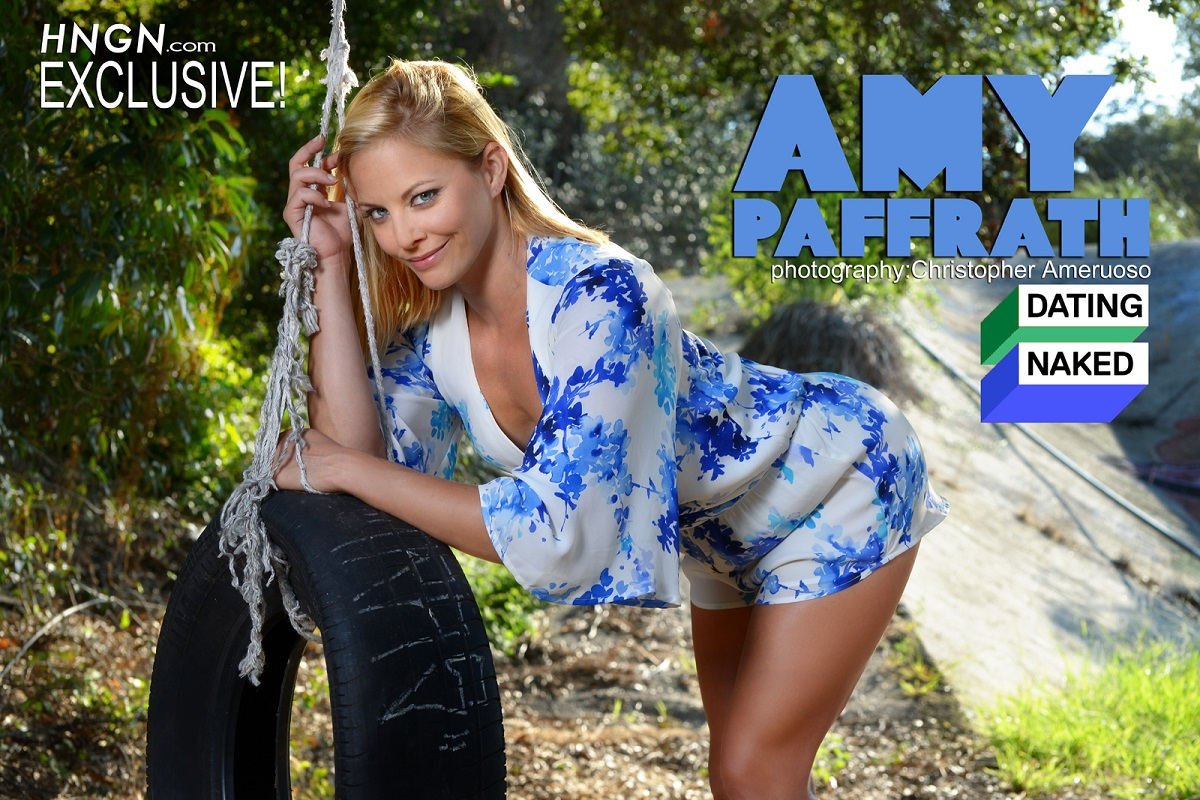 Amy Paffrath Nude amy paffrath, host of vh1's 'dating naked,' talks nudity