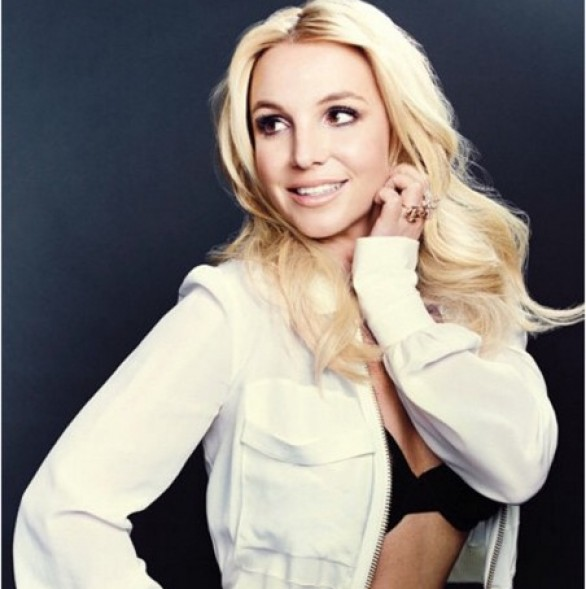 Britney Spears Birthda...