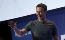 Zuckerberg Promotes Entrepreneurial Spirit