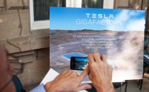 Tesla Motors Inc. Makes Announcement About First Battery Gigafactory In Nevada