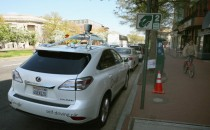 Google's Self Driving Car Crash Incident Highlights Key Problem for Autonomous Cars on U.S. Roads