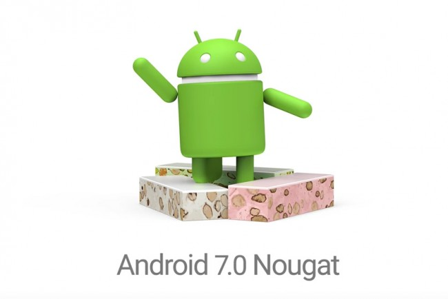 Android 7 1 Nougat download available now for Samsung Galaxy