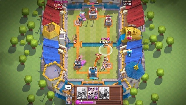 10 Best Android Games in 2016: Clash of Clans, Clash Royale