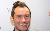 Jude Law attends a photocall ahead of the UK Premiere of Sky Original Production 'The Young Pope' at Corinthia Hotel London on October 13, 2016 in London, England.