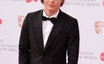 Charlie Heaton attends the Virgin TV BAFTA Television Awards at The Royal Festival Hall on May 14, 2017 in London, England.