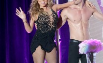Mariah Carey and Bryan Tanaka are rumored rekindling their romance once again after April split.