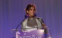 16th Annual Chrysalis Butterfly Ball - Inside