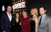 Premiere Of Universal Pictures And Gold Circle Films' 'Pitch Perfect' - After Party