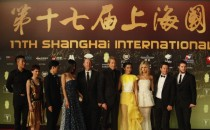 'Transformers' Shanghai Premiere