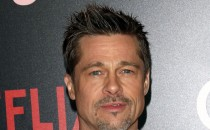 Actor/producer Brad Pitt attends The New York premiere of 'Okja' hosted by Netflix at AMC Lincoln Square Theater on June 8, 2017 in New York City.