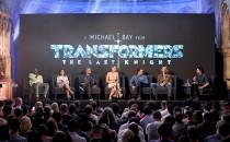'Transformers: The Last Knight' UK Fan Event