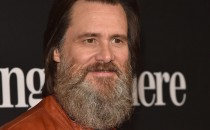 Executive producer Jim Carrey attends the premiere of Showtime's 'I'm Dying Up Here' at the DGA Theater on May 31, 2017 in Los Angeles, California.