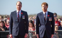 The Centenary Service To Commemorate The Battle Of Vimy Ridge