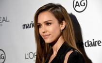 Jessica Alba attends Marie Claire's Image Maker Awards 2017 at Catch LA on January 10, 2017 in West Hollywood, California.