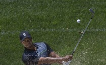 Good start for Tiger Woods
