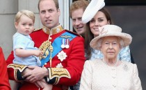 Prince George and Princess Charlotte are absolutely adorable in new wedding pics