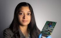 Technologist Mahmooda Sultana (IMAGE)