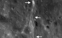 Moon Fault (IMAGE)