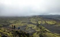 Laki Volcano (IMAGE)
