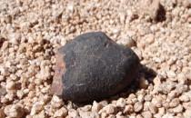 Meteorite (IMAGE)