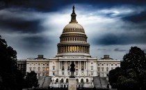 Model Reveals Forces Behind Growing Political Polarization in Congress (IMAGE)
