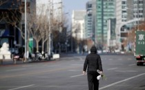 Coronavirus Scare Bad for Chinese Stock Market