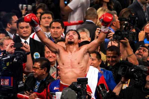 Floyd Mayweather vs. Manny Pacquiao 2.0 Still Possible