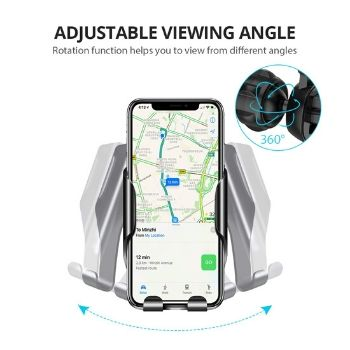 Top 5 Cellphone Car Accessories to Stay On Track