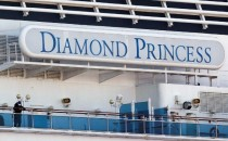 Coronavirus Cruise Ship Quarantined in Japan