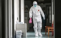 Red Cross Blamed for Deficient China Coronavirus Supplies
