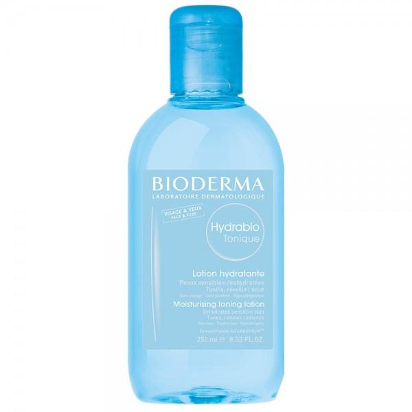 Bioderma Hydrabio Moisturizing Toning Lotion