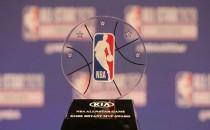 Kobe Bryant MVP Award