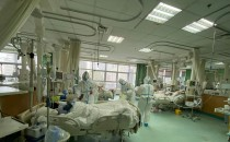 THE CENTRAL HOSPITAL OF WUHAN