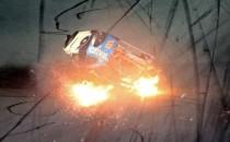 Nascar's Daytona 500 Driver 'Ryan Newman' Survive Terrible Car Crash