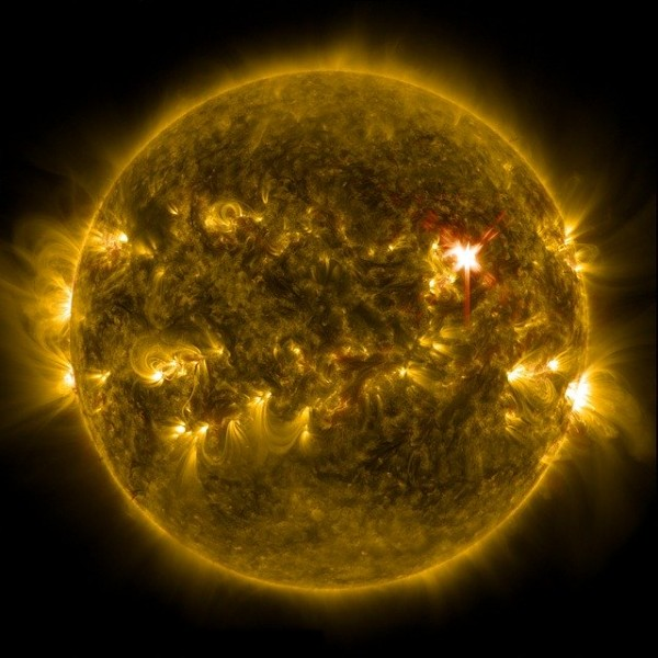 10 Discoveries About the Sun
