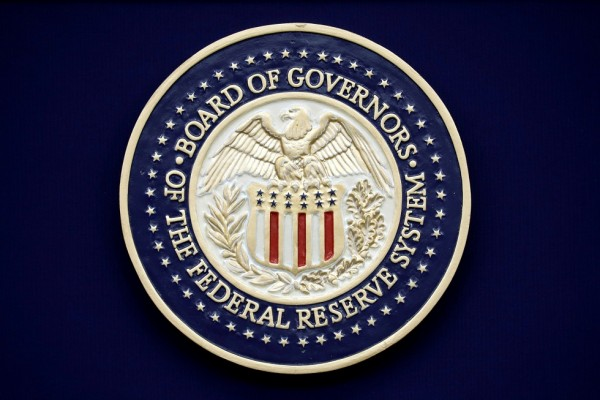 The U.S. Federal Reserve Seal
