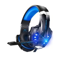 5 Gaming Headphones That Delivers Rich Gameplay Sounds