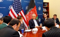 US-Taliban Peace Talks