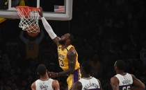NBA: New Orleans Pelicans and Los Angeles Lakers