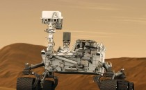 The Curiosity Rover Finds 'Thiophenes' in Martian Soil Could Be Proof of Life on Mars