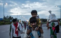 Prime Minister Narendra Modi Announced a Lockdown in India That Will Affect 1 Billion People