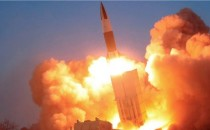 Amidst the Coronavirus Outbreaks North Korean's Launch Several Missiles Into Japan Sea
