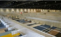 London Builds Morgue the Size of Two Football Pitches to House Coronavirus Fatalities