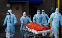 Coronavirus crisis in America: The US Death Toll is more than 5,000