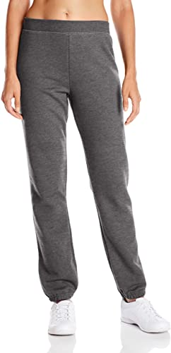 Mid Rise Cinch Bottom Fleece Sweatpant