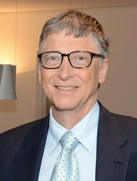 Fact Check: Did Bill Gates Planned COVID-19 to Insert ...