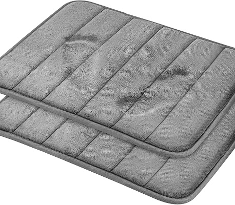 Magnificent Memory Foam Bath Mat