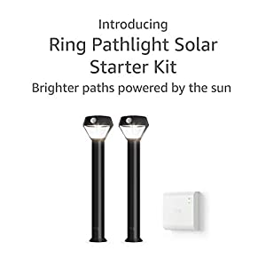 Ring Solar Pathlight